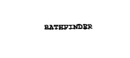 BATHFINDER