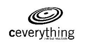 C EVERYTHING LIVE BUSINESS TOOLS
