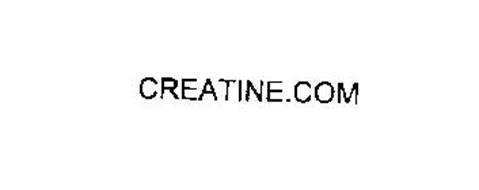 CREATINE.COM