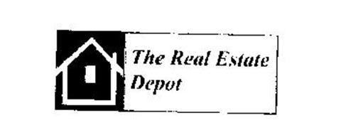 THE REAL ESTATE DEPOT