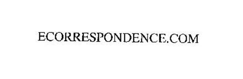ECORRESPONDENCE.COM