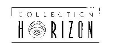 COLLECTION HORIZON