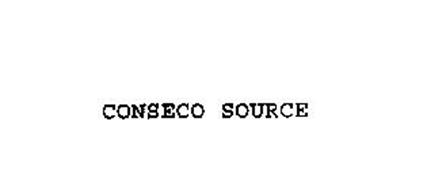 CONSECO SOURCE