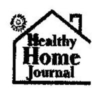 HEALTHY HOME JOURNAL