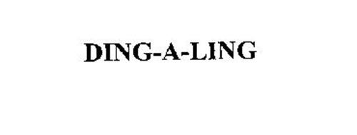 DING-A-LING