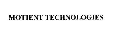 MOTIENT TECHNOLOGIES