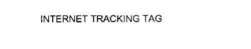 INTERNET TRACKING TAG