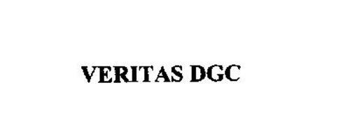 VERITAS DGC