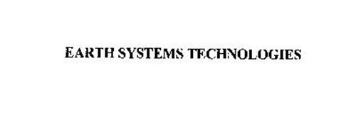 EARTH SYSTEMS TECHNOLOGIES