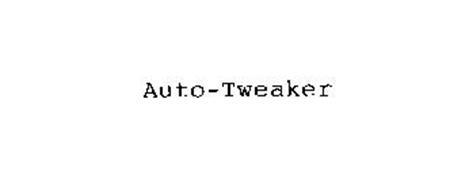 AUTO-TWEAKER