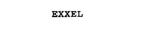 EXXEL