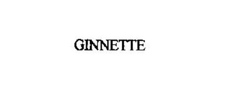 GINNETTE