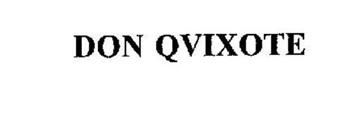 DON QVIXOTE