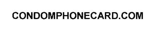 CONDOMPHONECARD.COM