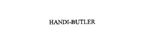 HANDI-BUTLER