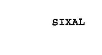 SIXAL