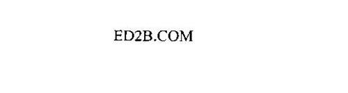 ED2B.COM