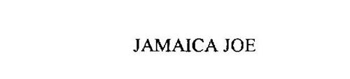 JAMAICA JOE