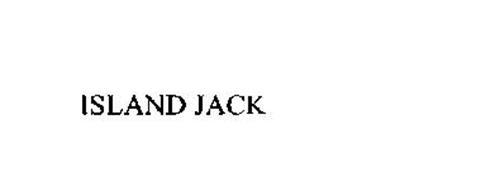ISLAND JACK