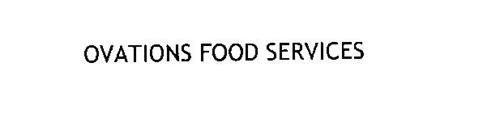 OVATIONS FOOD SERVICES