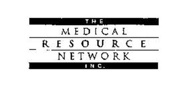 THE MEDICAL RESOURCE NETWORK INC.