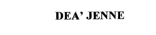 DEA' JENNE