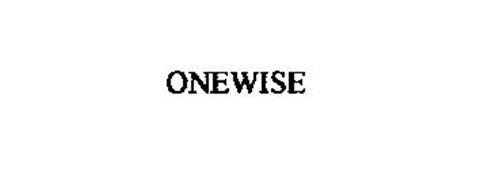 ONEWISE