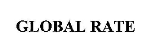 GLOBAL RATE