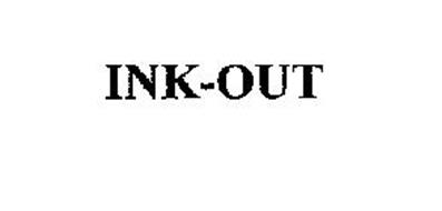 INK-OUT
