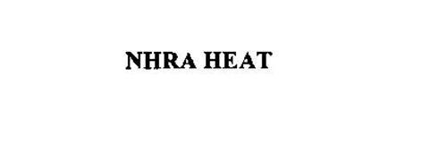NHRA HEAT