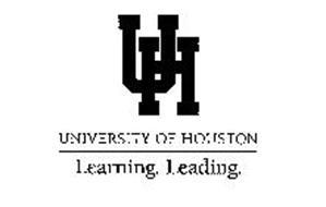 UNIVERSITY OF HOUSTON LEARNING. LEADING.