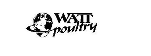 WATT POULTRY