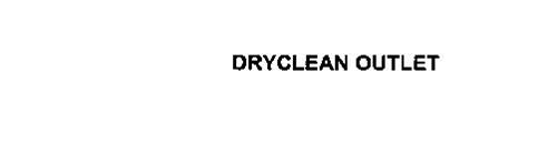 DRYCLEAN OUTLET