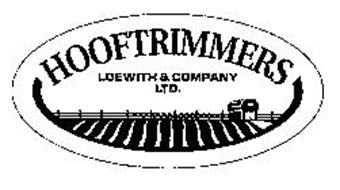 HOOFTRIMMERS LOEWITH & COMPANY LTD.