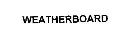 WEATHERBOARD