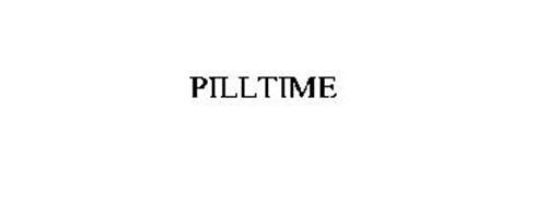 PILLTIME