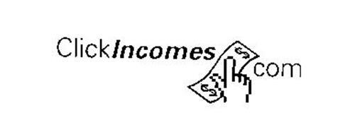 CLICKINCOMES.COM