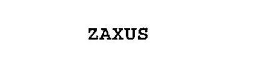 ZAXUS