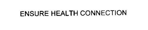ENSURE HEALTH CONNECTION