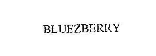 BLUEZBERRY