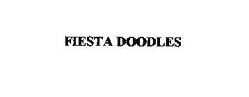 FIESTA DOODLES
