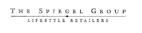 THE SPIEGEL GROUP LIFESTYLE RETAILERS