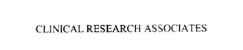 CLINICAL RESEARCH ASSOCIATES