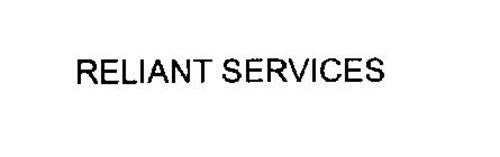 RELIANT SERVICES