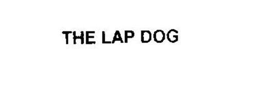 THE LAP DOG