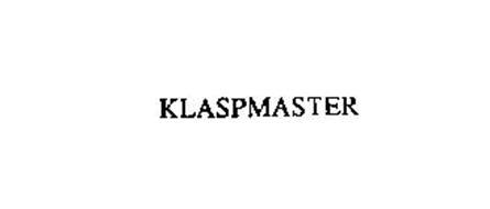 KLASPMASTER