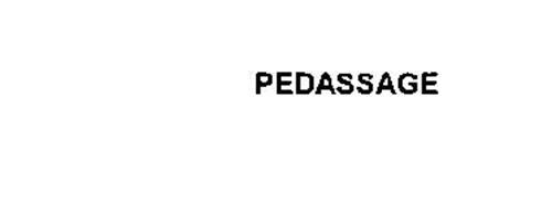 PEDASSAGE