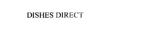 DISHES DIRECT