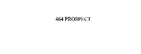464 PROSPECT