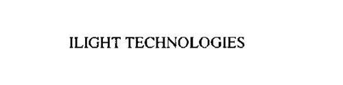 ILIGHT TECHNOLOGIES